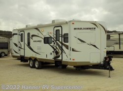 Used 2013  Forest River Rockwood Windjammer 2809W by Forest River from Hanner RV Supercenter in Baird, TX