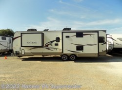 New 2018  Forest River Rockwood Ultra Lite 2906WS by Forest River from Hanner RV Supercenter in Baird, TX
