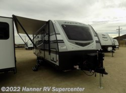 New 2018  Jayco White Hawk 23MRB by Jayco from Hanner RV Supercenter in Baird, TX