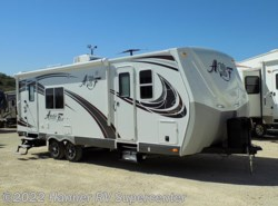 New 2018  Northwood Arctic Fox 25W by Northwood from Hanner RV Supercenter in Baird, TX