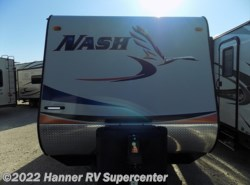 New 2018  Northwood Nash 17K by Northwood from Hanner RV Supercenter in Baird, TX