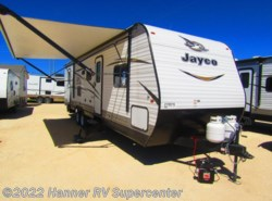 New 2018  Jayco Jay Flight SLX 287BHS by Jayco from Hanner RV Supercenter in Baird, TX