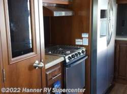 New 2018  Jayco Eagle 355MBQS by Jayco from Hanner RV Supercenter in Baird, TX