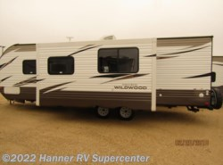 New 2018  Forest River Wildwood 28DBUD by Forest River from Hanner RV Supercenter in Baird, TX