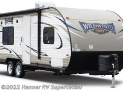 New 2018  Forest River Wildwood X-Lite 263BHXL by Forest River from Hanner RV Supercenter in Baird, TX
