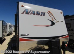 New 2018  Northwood Nash 26N by Northwood from Hanner RV Supercenter in Baird, TX