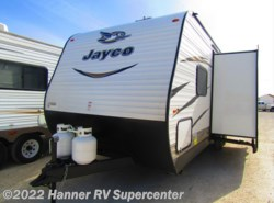 New 2018  Jayco Jay Flight SLX 267BHS by Jayco from Hanner RV Supercenter in Baird, TX