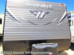 Used 2016 Keystone Hideout 22RBWE available in Baird, Texas