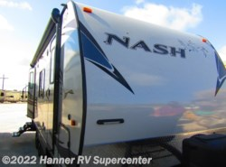 New 2019  Northwood Nash 24M by Northwood from Hanner RV Supercenter in Baird, TX