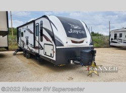 Used 2017  Jayco White Hawk 27DSRL