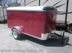 New 2016  Carry-On  5X10 Cargo Trailer by Carry-On from Orchard Trailers, Inc. in Whately, MA