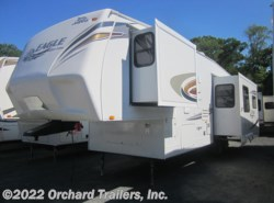 Used 2011  Jayco Eagle Super Lite 31.5 RLDS by Jayco from Orchard Trailers, Inc. in Whately, MA