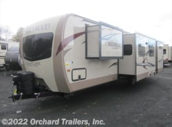New 2017  Forest River Rockwood Signature Ultra Lite 8327SS by Forest River from Orchard Trailers, Inc. in Whately, MA