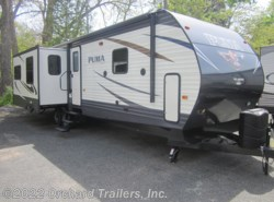 New 2017  Palomino Puma 31RLQS by Palomino from Orchard Trailers, Inc. in Whately, MA