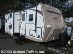 New 2017  Forest River Rockwood Ultra Lite 2304DS by Forest River from Orchard Trailers, Inc. in Whately, MA