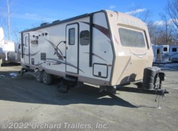 New 2017  Forest River Rockwood Ultra Lite 2604WS by Forest River from Orchard Trailers, Inc. in Whately, MA