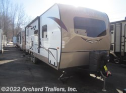 New 2017  Forest River Rockwood Ultra Lite 2606WS by Forest River from Orchard Trailers, Inc. in Whately, MA