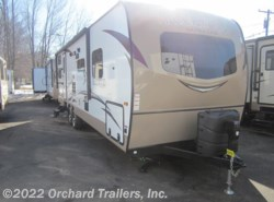 New 2017  Forest River Rockwood Ultra Lite 2706WS by Forest River from Orchard Trailers, Inc. in Whately, MA