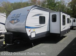New 2017  Palomino Puma XLE Lite 27RBQC by Palomino from Orchard Trailers, Inc. in Whately, MA