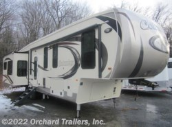 New 2017  Palomino Columbus 377MB by Palomino from Orchard Trailers, Inc. in Whately, MA
