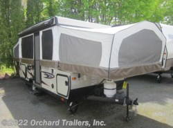 New 2017  Forest River Rockwood Premier 2317G by Forest River from Orchard Trailers, Inc. in Whately, MA