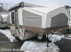 New 2017  Forest River Rockwood Freedom 1640LTD by Forest River from Orchard Trailers, Inc. in Whately, MA
