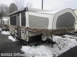 New 2017  Forest River Rockwood Premier 2716G by Forest River from Orchard Trailers, Inc. in Whately, MA
