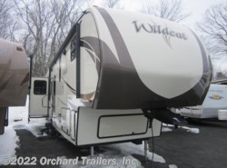 New 2017  Forest River Wildcat 383MB by Forest River from Orchard Trailers, Inc. in Whately, MA