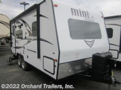 New 2018  Forest River Rockwood Mini Lite 2109S by Forest River from Orchard Trailers, Inc. in Whately, MA