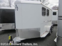 New 2017  Adam  Rustler by Adam from Orchard Trailers, Inc. in Whately, MA