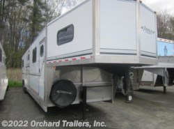 Used 2009  Jamco Competitor 6-Horse by Jamco from Orchard Trailers, Inc. in Whately, MA