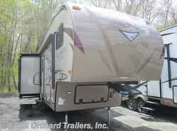 New 2018  Forest River Rockwood Signature Ultra Lite 8289WS by Forest River from Orchard Trailers, Inc. in Whately, MA