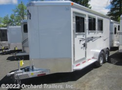 New 2017  Adam Excursion  by Adam from Orchard Trailers, Inc. in Whately, MA