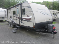 Used 2016 Keystone Passport Ultra Lite Grand Touring 2920BH available in Whately, Massachusetts