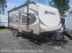 Used 2015  Prime Time Avenger 18TH by Prime Time from Orchard Trailers, Inc. in Whately, MA