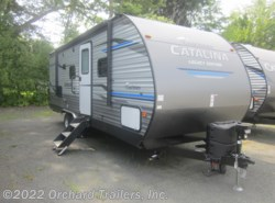 New 2019 Coachmen Catalina 243RBS available in Whately, Massachusetts