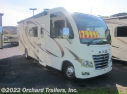 New 2018 Thor Motor Coach Axis 25.3 available in Whately, Massachusetts