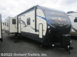New 2018  Palomino Puma 31RLQS by Palomino from Orchard Trailers, Inc. in Whately, MA