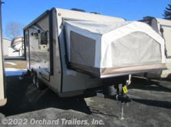New 2018  Forest River Rockwood Roo 19 by Forest River from Orchard Trailers, Inc. in Whately, MA