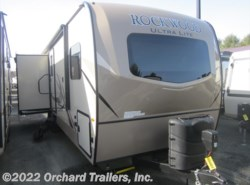 New 2018  Forest River Rockwood Ultra Lite 2707WS by Forest River from Orchard Trailers, Inc. in Whately, MA