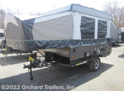 New 2018  Forest River Rockwood 1970ESP by Forest River from Orchard Trailers, Inc. in Whately, MA