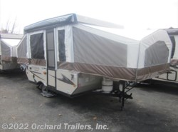 New 2018  Forest River Rockwood Freedom 1940LTD by Forest River from Orchard Trailers, Inc. in Whately, MA