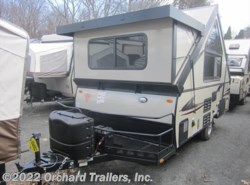 New 2018  Forest River Rockwood Hard Side A122BH by Forest River from Orchard Trailers, Inc. in Whately, MA