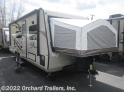 New 2018  Forest River Rockwood Roo 233S by Forest River from Orchard Trailers, Inc. in Whately, MA