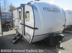 New 2018  Forest River Rockwood Geo Pro G16BH by Forest River from Orchard Trailers, Inc. in Whately, MA