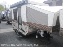 New 2019  Forest River Rockwood Freedom 1640LTD by Forest River from Orchard Trailers, Inc. in Whately, MA