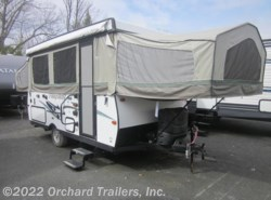 Used 2015  Forest River Flagstaff HW27KS by Forest River from Orchard Trailers, Inc. in Whately, MA