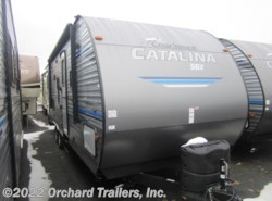 New 2019 Coachmen Catalina SBX 281DDS available in Whately, Massachusetts