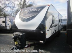 New 2019 Forest River Wildcat 311RKS available in Whately, Massachusetts