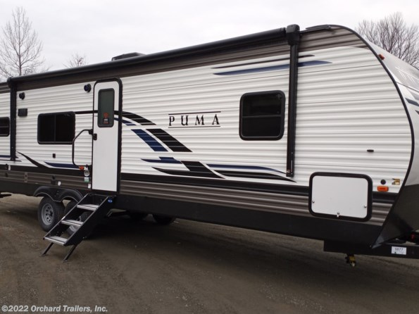 2021 Palomino Puma 28RKQS available in Whately, MA